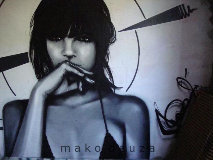 Mako Deuza