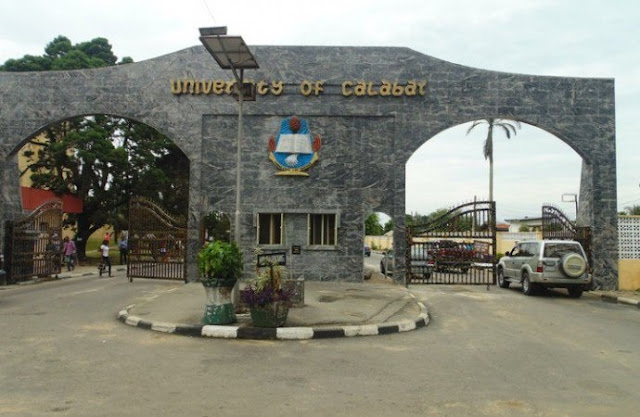 Unical gives students condition to write exams