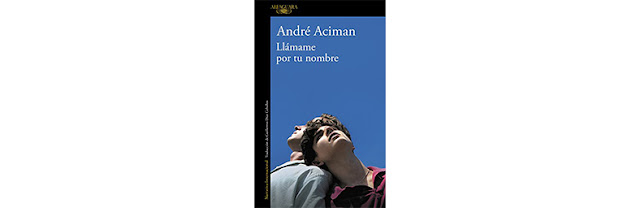 Llámame por tu nombre (Call me by your name)