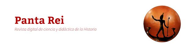 La revista Panta Rei  incluida dentro del sistema de clasificación de revistas científicas Carhus Plus + 2018