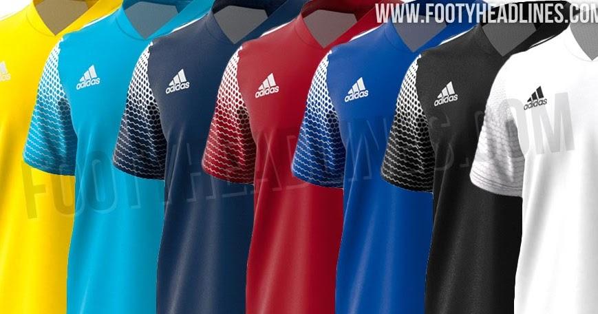 Komplettes Adidas Regista 20 Template geleaked - Wird in ...