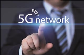 Jaringan 5G Indonesia