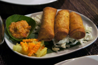 Lumpia Mini