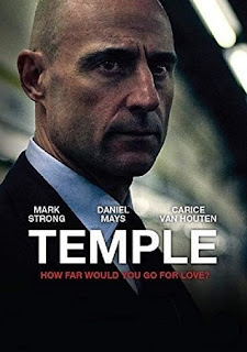 Temple Temporada 1 audio español