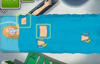 simulatore chirurgia medico