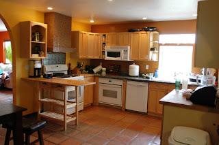 Fungsi Dapur Pada Rumah Dan Apartemen