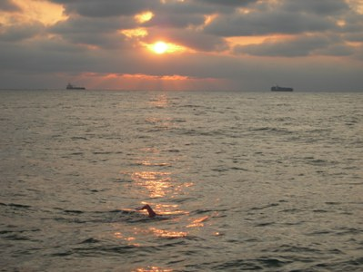 3d Wallpapers For Nokia E63 Cool Images English Channel Swim