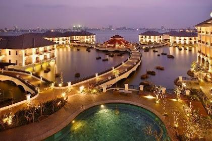 Daftar 5 Destinasi Wisata Paling Sering Dikunjungi di Vietnam
