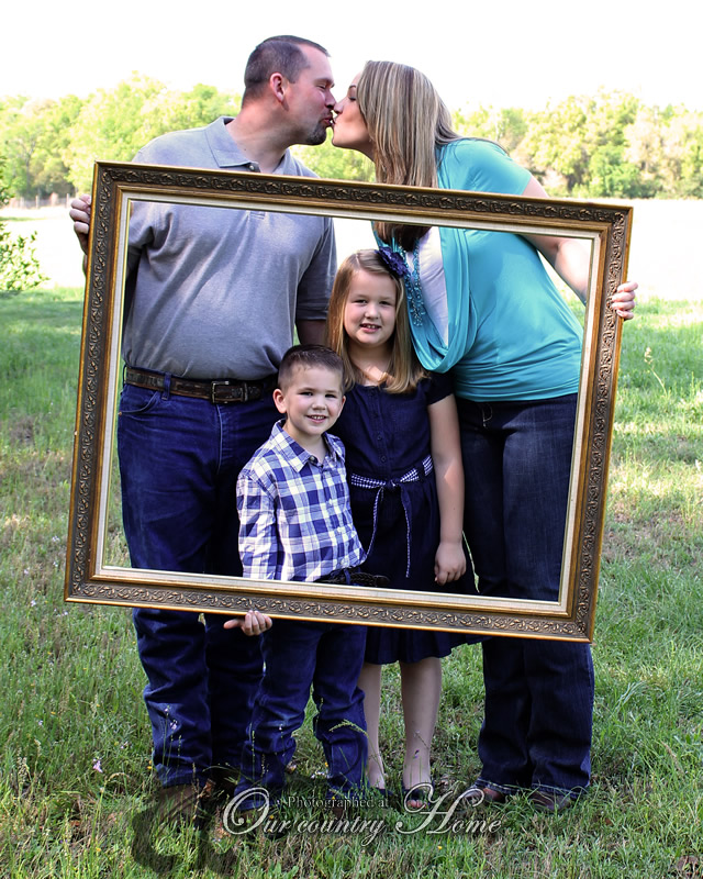 2012 Family Home Decorating Ideas: Photography By Our Country Home: Family Photoshoot