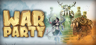 Warparty v1.1.3-PLAZA