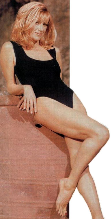somers legs Suzanne