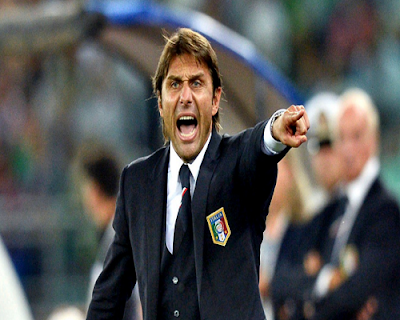 EPL: Chelsea ordered to pay former manager Antonio Conte £9million