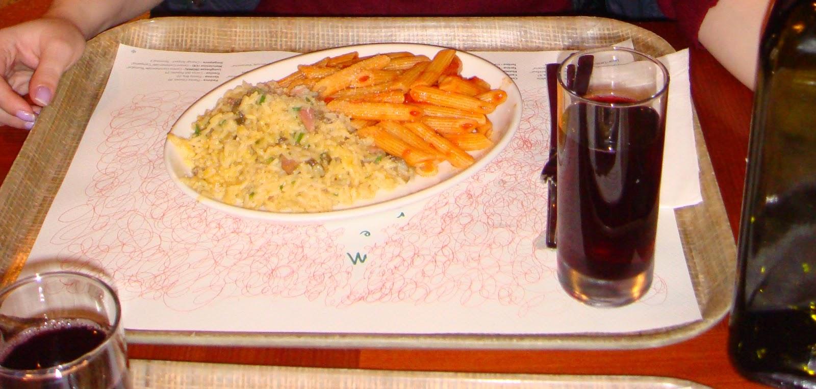 risoto veneza restaurante