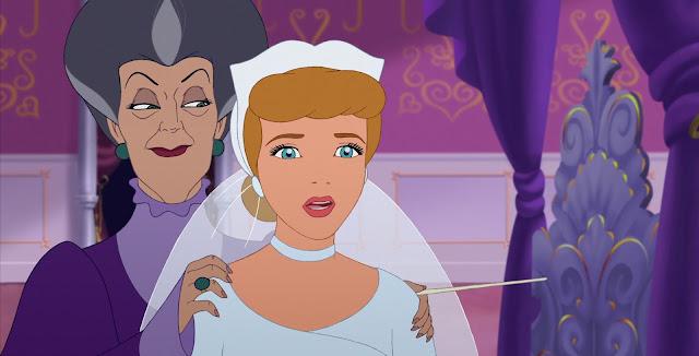 Jaka przyszłość czeka księżniczki Disneya?
