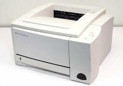 HP LASERJET 2100 PCL6 PRINTER DRIVER FOR MAC
