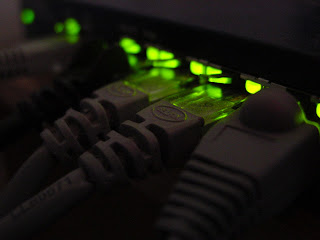 CIA has lots of ways to hack your router