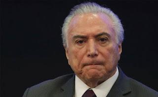 Presidente do Brasil