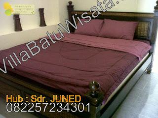 Villa Murah Di Batu 6 Kamar Tidur Dekat BNS | Villa Villix | Villa Batu Wisata