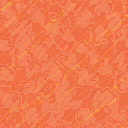 orange-red background pattern