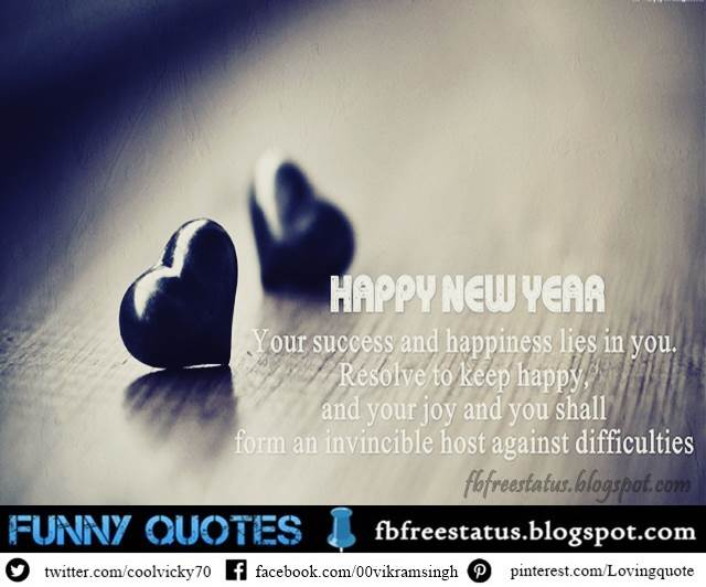 New Year Inspirational Messages, New Year Inspirational Wishes