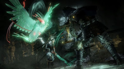 Download Game Nioh Complete Edition PC