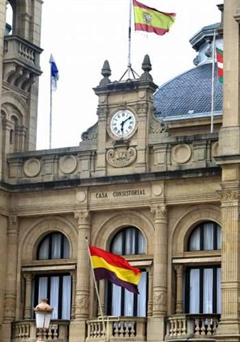 su bandera