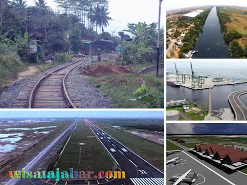 Pembenahan akses transportasi Jawa Barat
