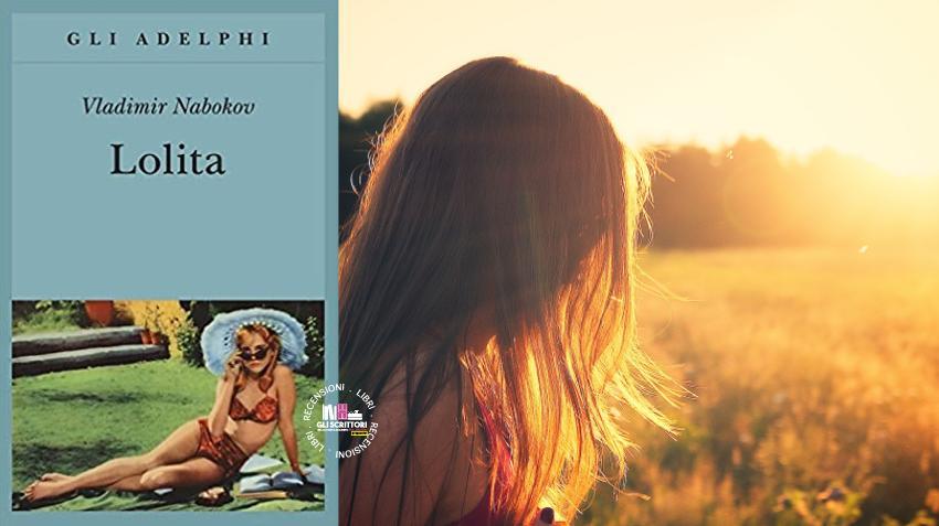 Recensione: Lolita, di Vladimir Nabokov