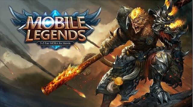 6 Hero Terkuat Untuk Tingkatkan Ranked Urutan Divisi Mobile Legends 2019