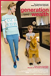 Watch Generation Wealth Online Free 2018 Putlocker