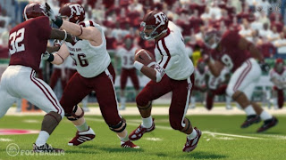 NCAA Football 14 Free Game
