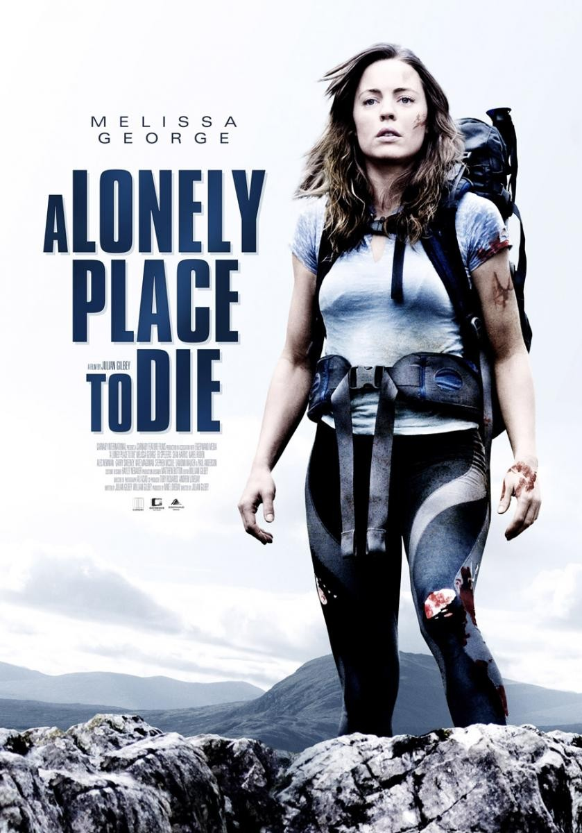 Toxicmovies A Lonely Place To Die 2011