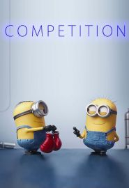 Minions: Mini-Movie – The Competition (2015)