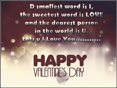 Happy ​Valentine Day Messages for Girlfriend