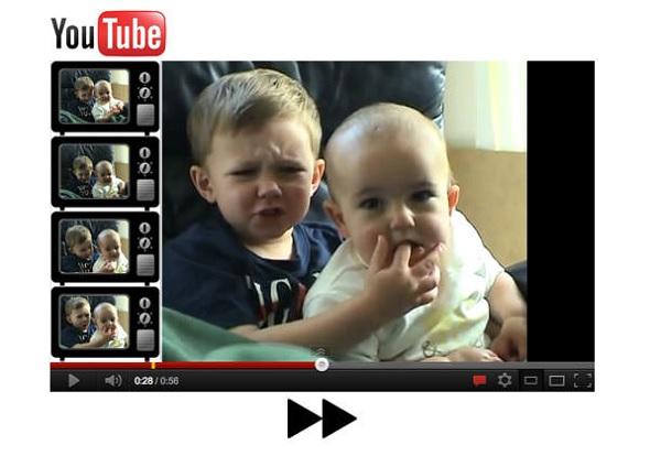 Fungsi Shortcut Keyboard Saat Menonton Youtube
