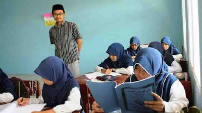 Metode Pembelajaran Contextual Teaching and Learning