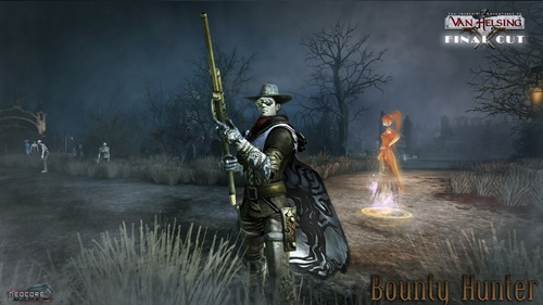 The Incredible Adventures of Van Helsing: Final Cut - PC (Download Completo em Torrent)