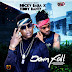Music: Rocky Baba ft. Teddy Banty - Down Fall