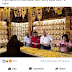 Sarawak Report KANTOI fitnah Najib & Rosmah