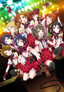 Download Love Live! School Idol Project Batch Subtitle Indonesia