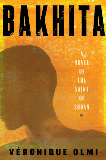 review of Bakhita: The Saint of Sudan by Veronique Olmi, translated from the French by Adriana Hunter