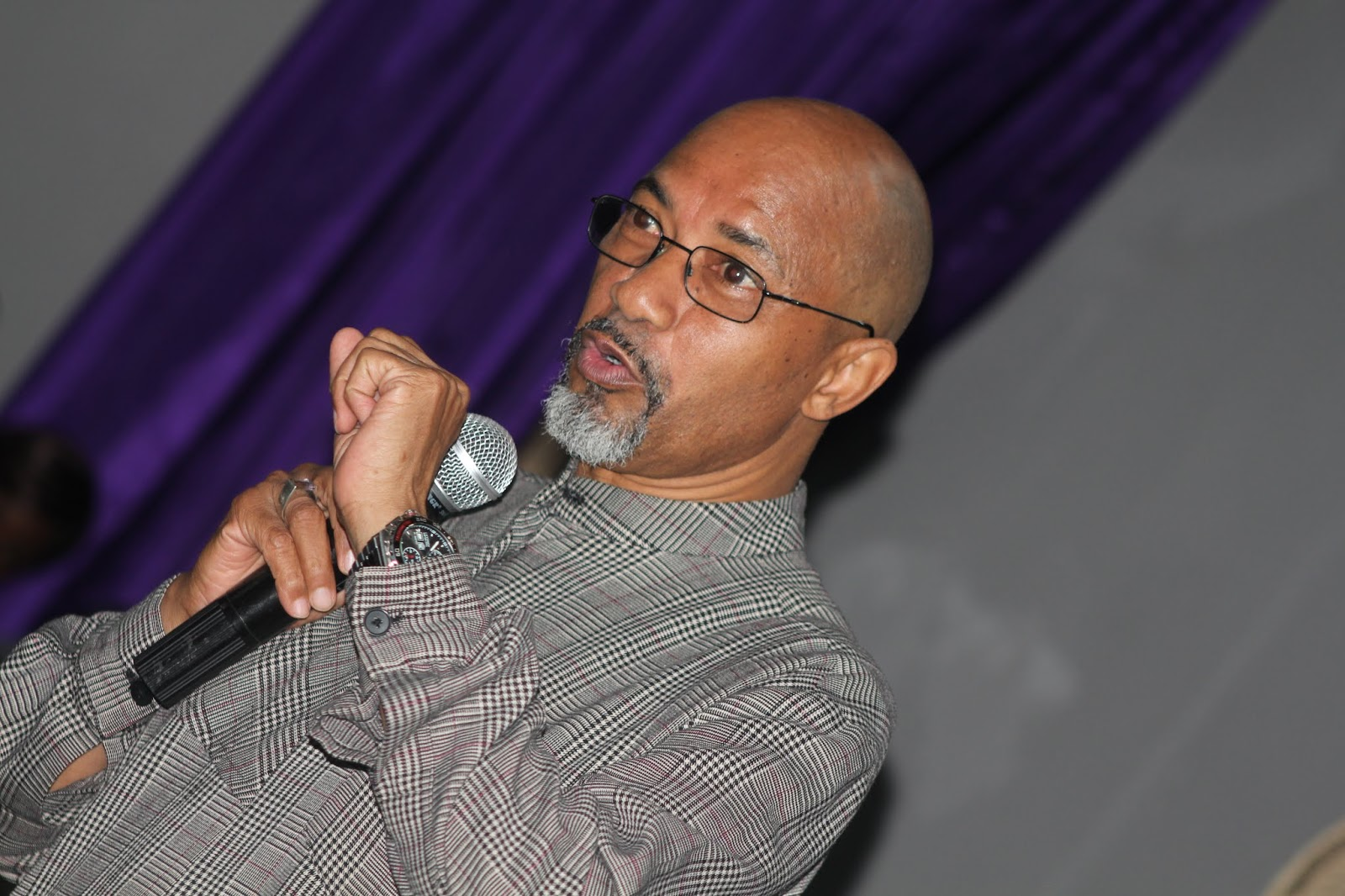 We Need More Truth Speaking Teachers Like Bishop Tudor Bismark