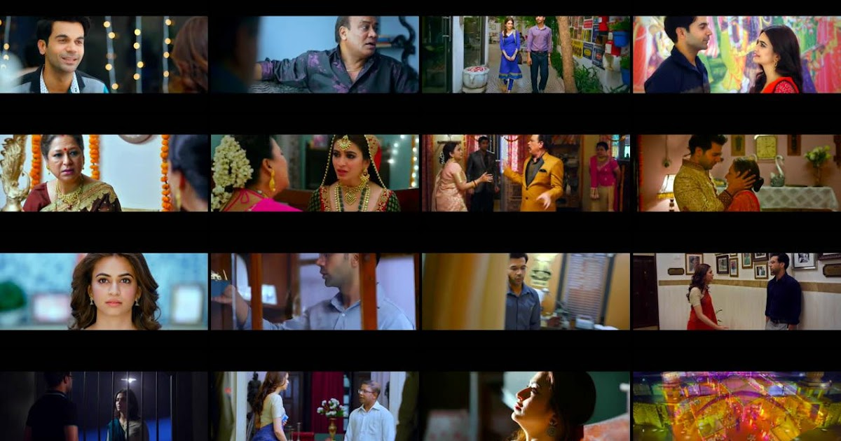Shaadi Mein Zaroor Aana Full Movie Mp4 Free Download