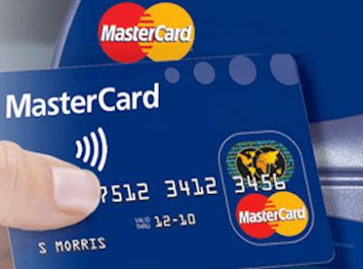 طريقة الحصول على بطاقة ماستركارد Mastercard افتراضية مجانا