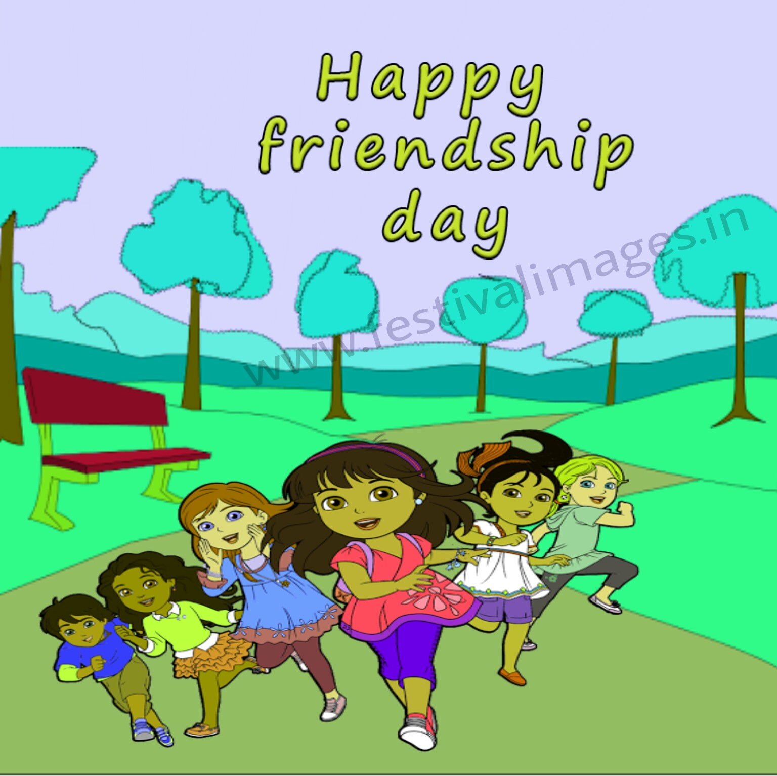 Happy Friendship Day Wishes Greetings Messages Text Sms Quotes