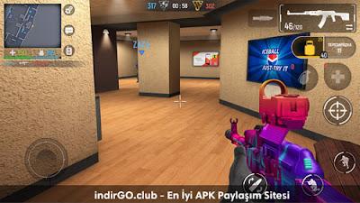 Modern Ops mod APK