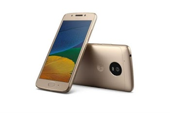 Motorola Moto G5 India launch set on April 4