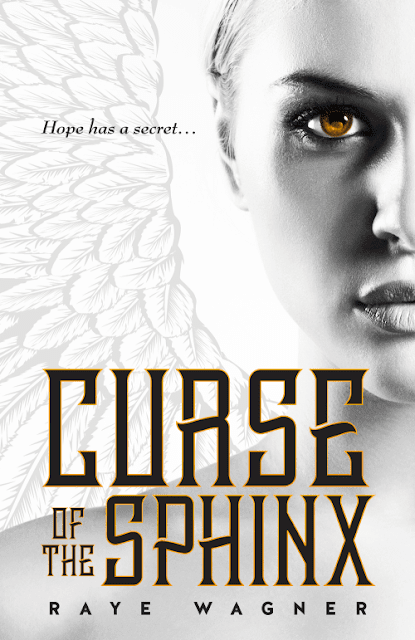Book Review: Curse of the Sphinx (Sphinx #1) by Raye Wagner