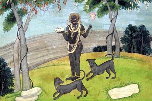 Brahma, Vishnu and Maheswar