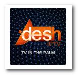 IPTV DESH